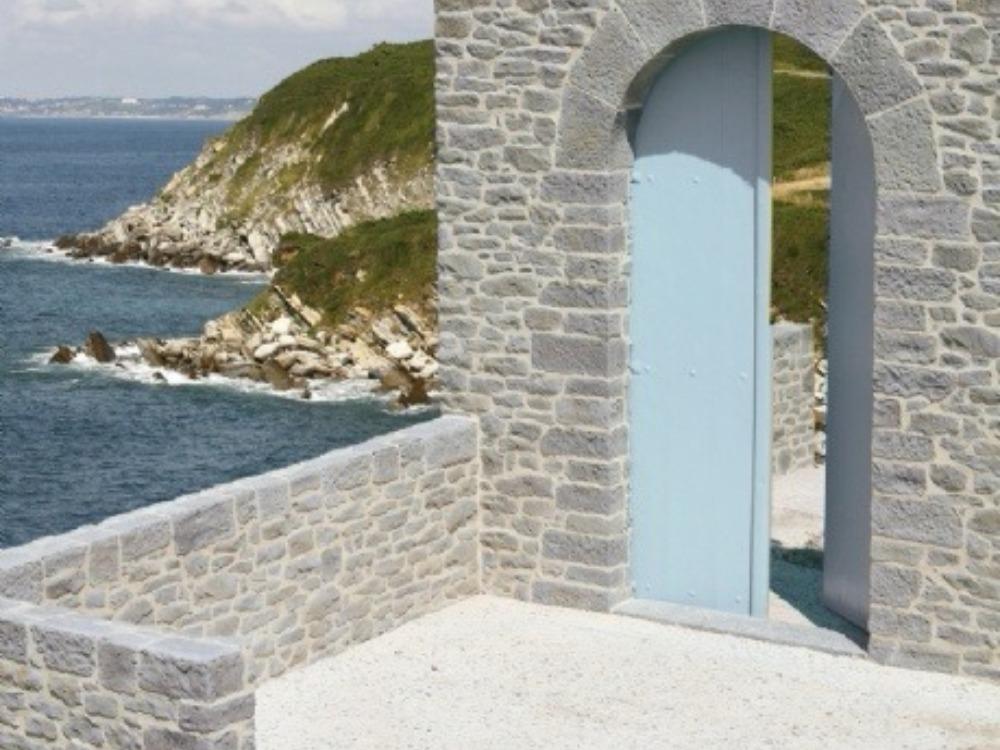 Brique et pierre reconstituée pour la décoration intérieure ...